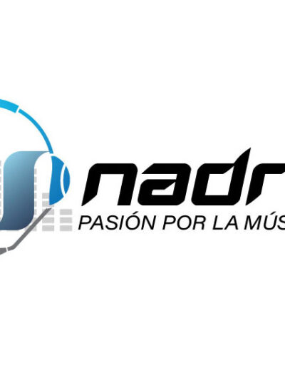 Logotipo DJ Nadroy