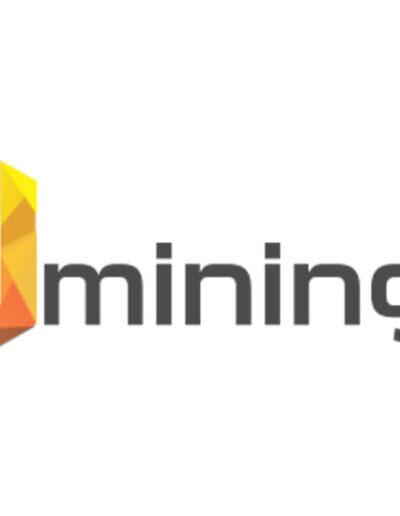 Logotipo Dminingt