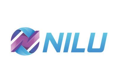 Logotipo Nilu